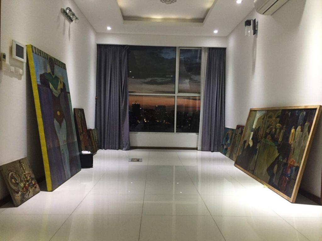 Artists Studio For Rent 01