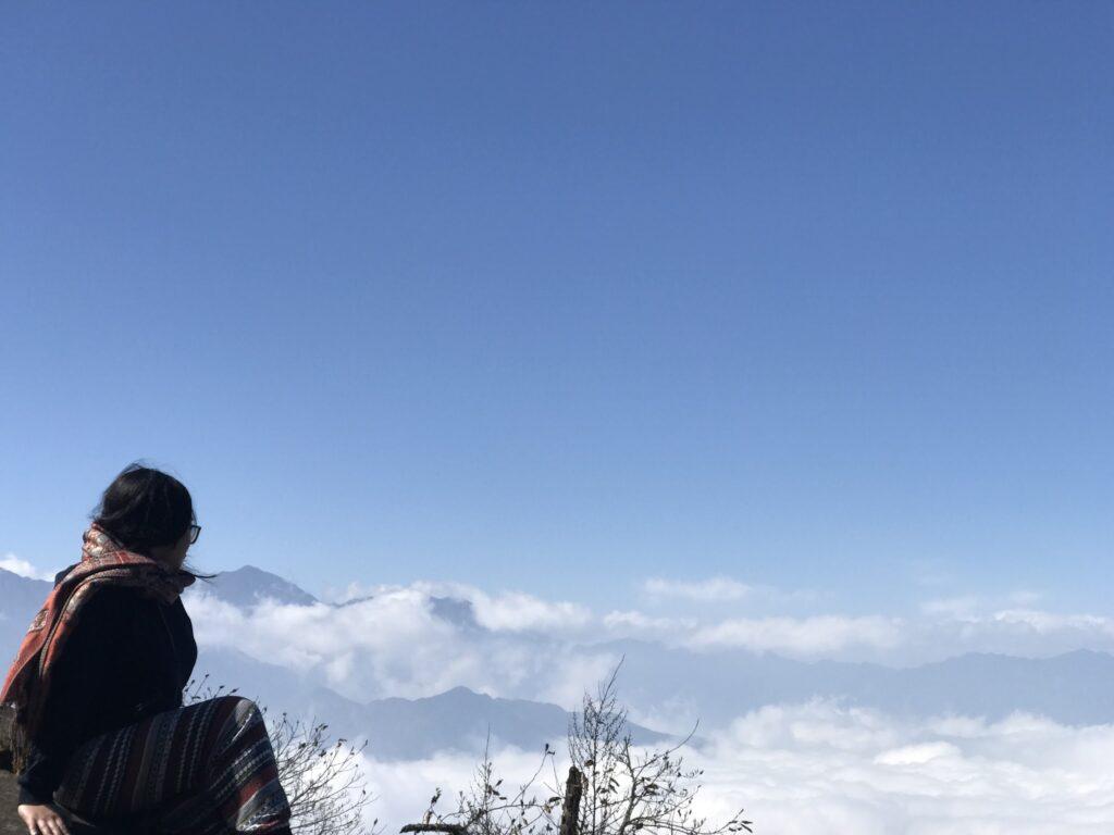 săn mây sapa