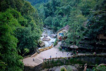 Tour đi Sapa 4D4N – Du Lịch Local